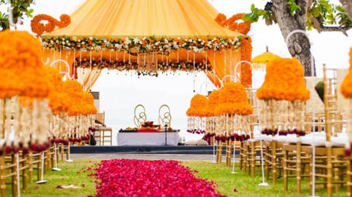 Wedding Planner Le